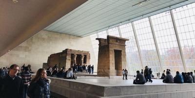 Virtual Museum Tours Make Traveling Simple