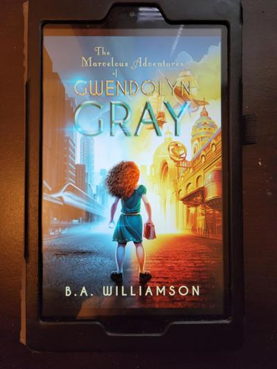 """Gray"" Requires Imagination"