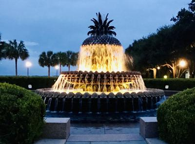 Charleston, S.C. Is  Perfect for a Trip