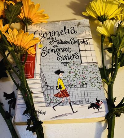 """Cornelia"" Is a Wonderfully Whimsical Read"
