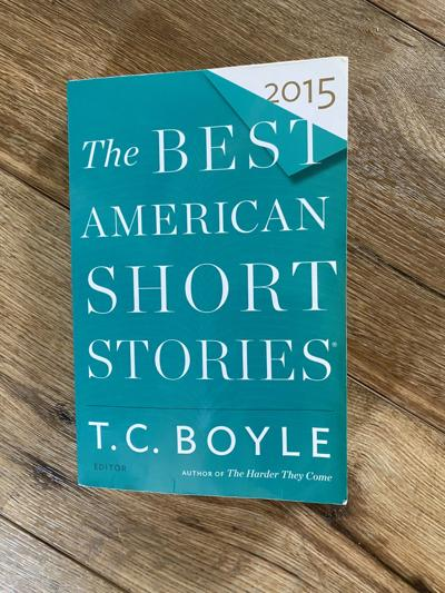 Short Stories Are Perfect If You're Short On Time