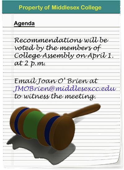 Assembly Updates Bylaws