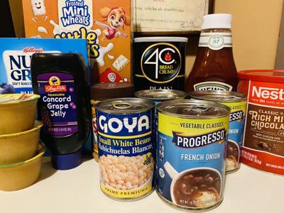 Food Bank Offers Help