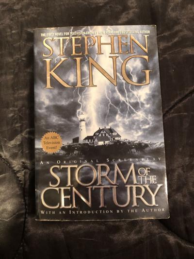 Stephen King Provides an Escape