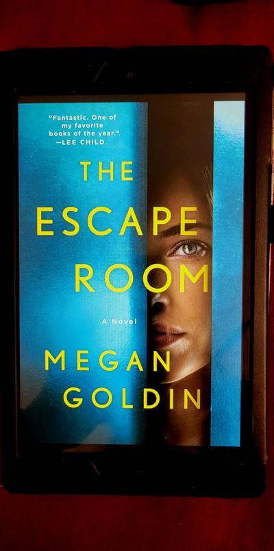 """""""The Escape Room"""" Debut Falls Short"""