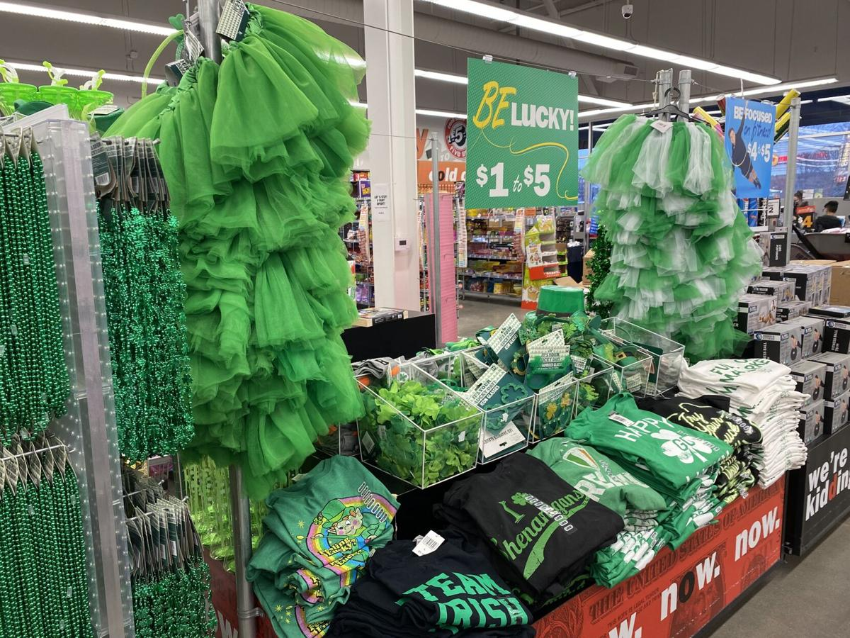 Businesses Prepare for St. Pat's Day