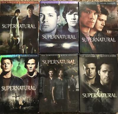 'Supernatural' Is Dynamic and Fun