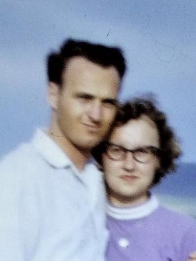Kenneth & Marilyn Minton