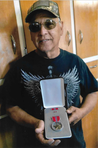 Vicente Medal