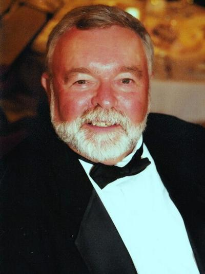 Dale C. Gibson