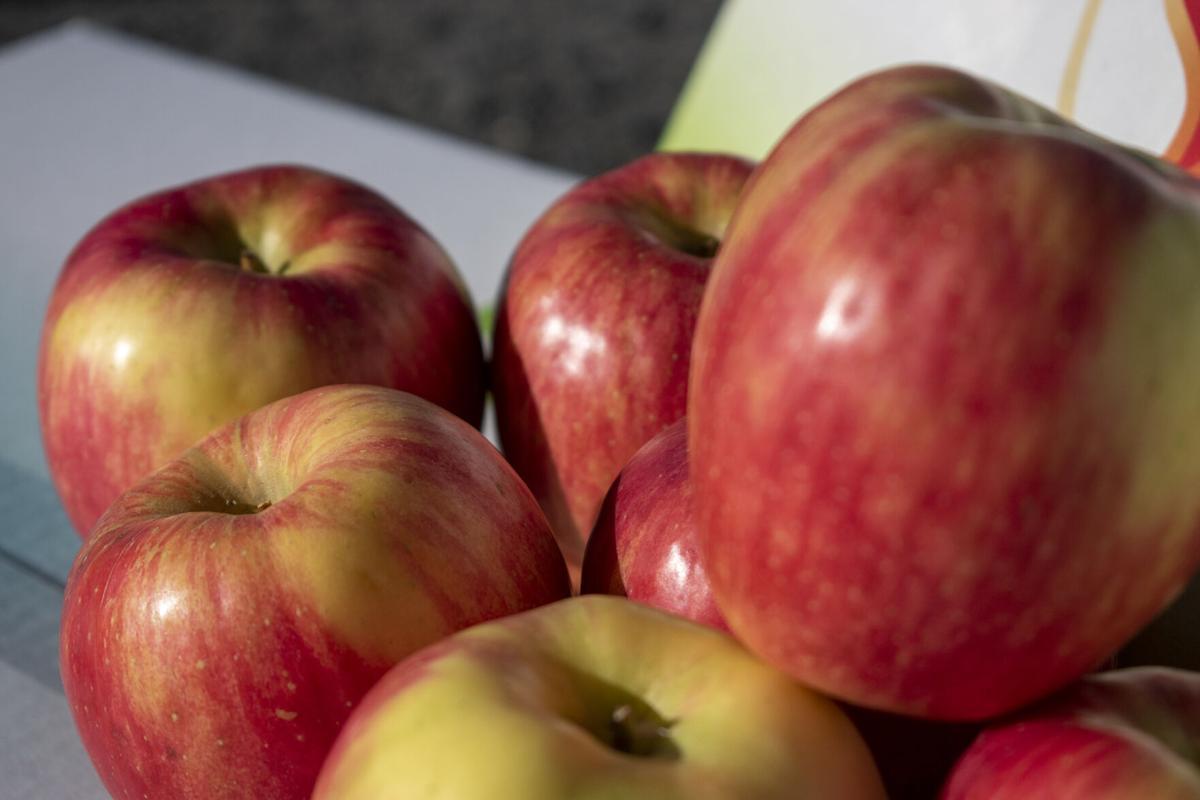 Karma apples