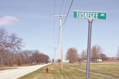 Tuskegee street naming postponed