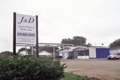 Zoning change sought for new Taco Bell in Rantoul