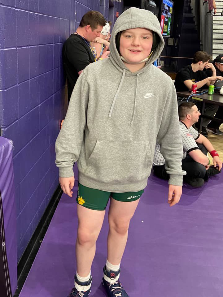 State wrestling tournament cancellation bummer for Rantoul residents