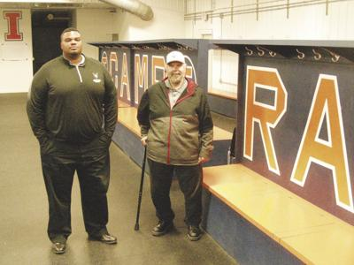 Midwest Prep leaves Rantoul