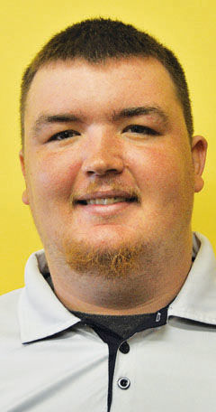 Meet the new guy — and he's from Rantoul