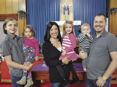 Shared space: New Rantoul church to occupy same building as existing church