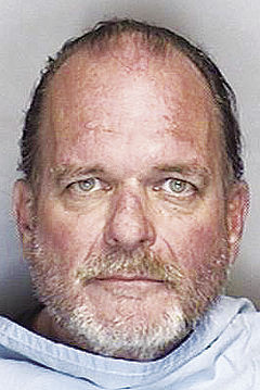 Ludlow village trustee arrested on aggravated assault charge