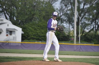 Eagles fall to Normal-West 2-0 in extra innings