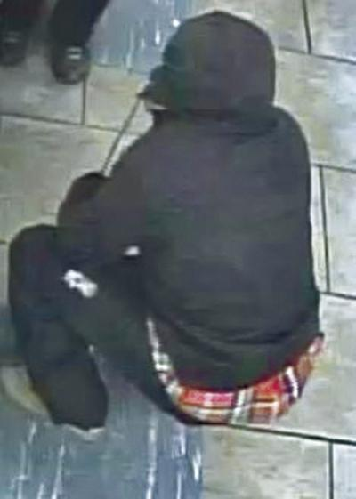 Crimestoppers: Knife-wielding Rantoul robber still at large
