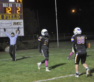 Eagles fall to 0-8 after 44-14 loss to Unity