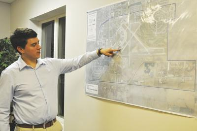 More than $1.5 million worth of work scheduled for airport