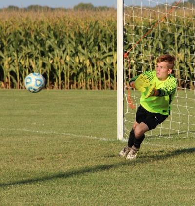 Fisher/GCMS soccer preview