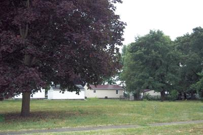 Former Ludlow church site might become park