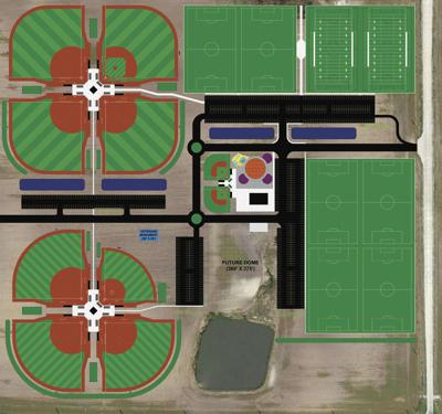 O'Fallon director: Sports complex would greatly benefit Rantoul