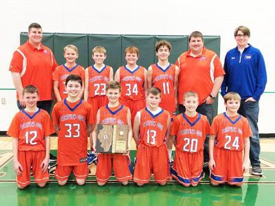 PVO seventh-graders advance to state championship game