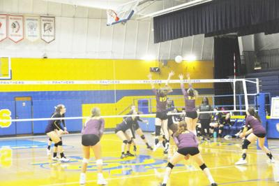 Rantoul and Armstrong  compete in PBL Classic