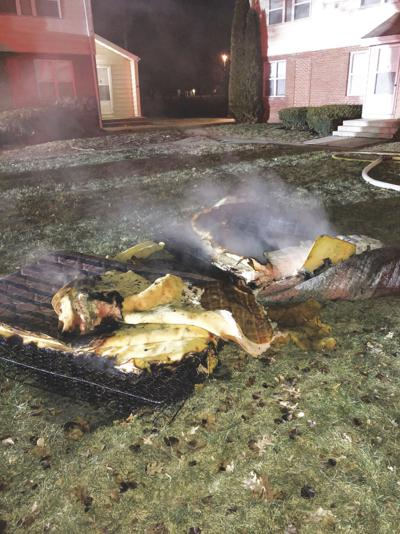 Fire causes $90,000 damage to Rantoul family's home