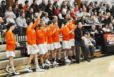 GCMS flies past Fisher in rivalry game