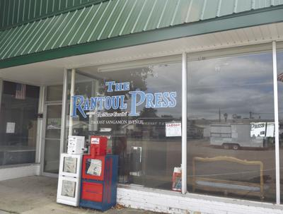 Agreement reached to buy News-Gazette Media, including Rantoul Press