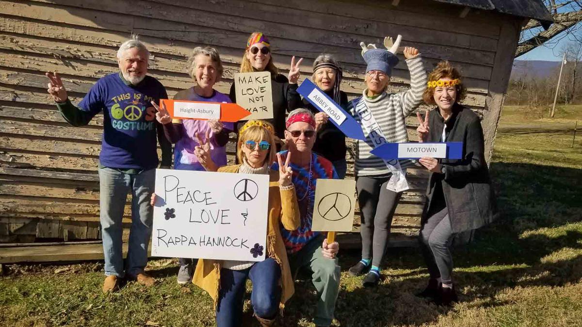 The spirit behind  Saturday's fun: Neighbors helping neighbors