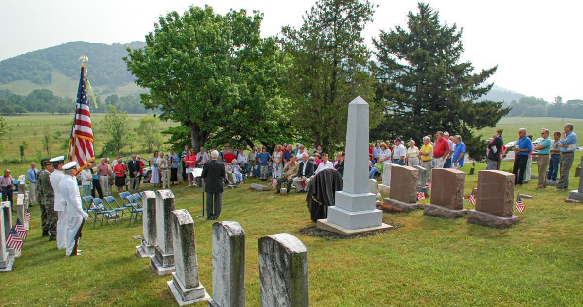Boc memorial day 1
