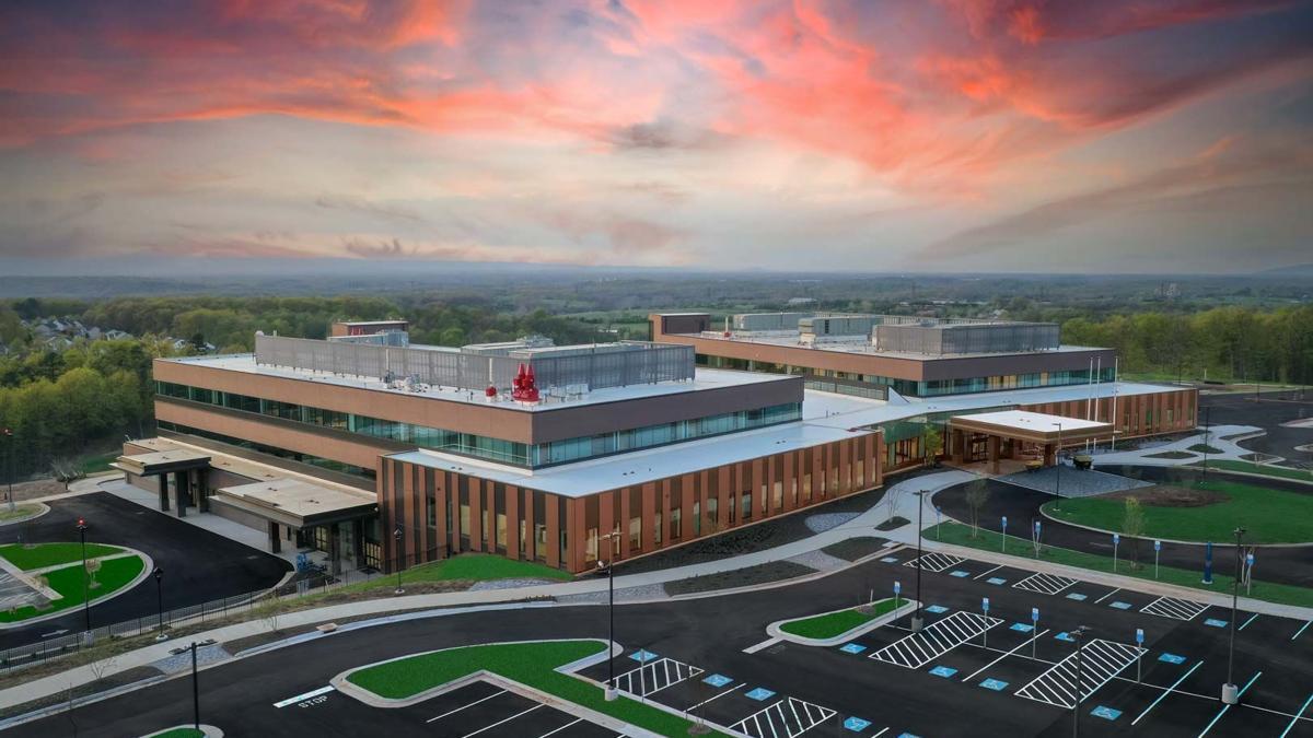 New Warren Memorial Hospital to open on June 23