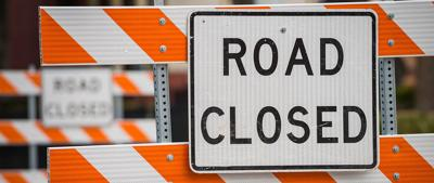 Crest Hill Road to close again next week
