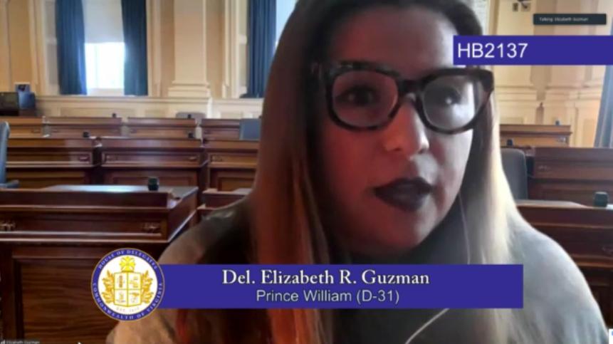 Elizabeth Guzman 2-4-21