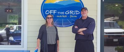 Sperryville column for June 20: Going 'Off the Grid' in Sperryville