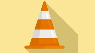 road construction icon