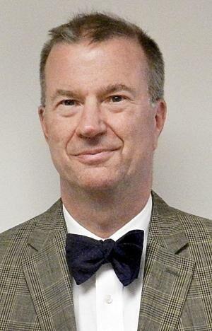 Dr. Colin Greene
