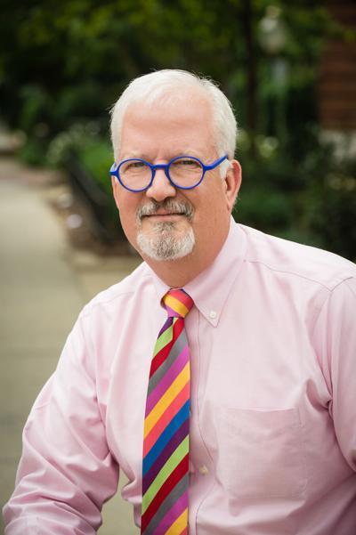 Dr. Doug Ward
