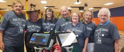 Sperryville column for June 27: Senior bowl in Culpeper