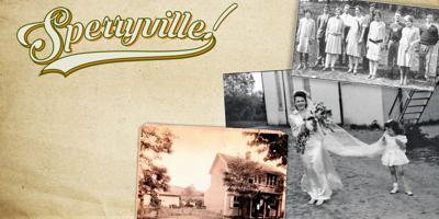 Celebrating Sperryville's Bicentennial!