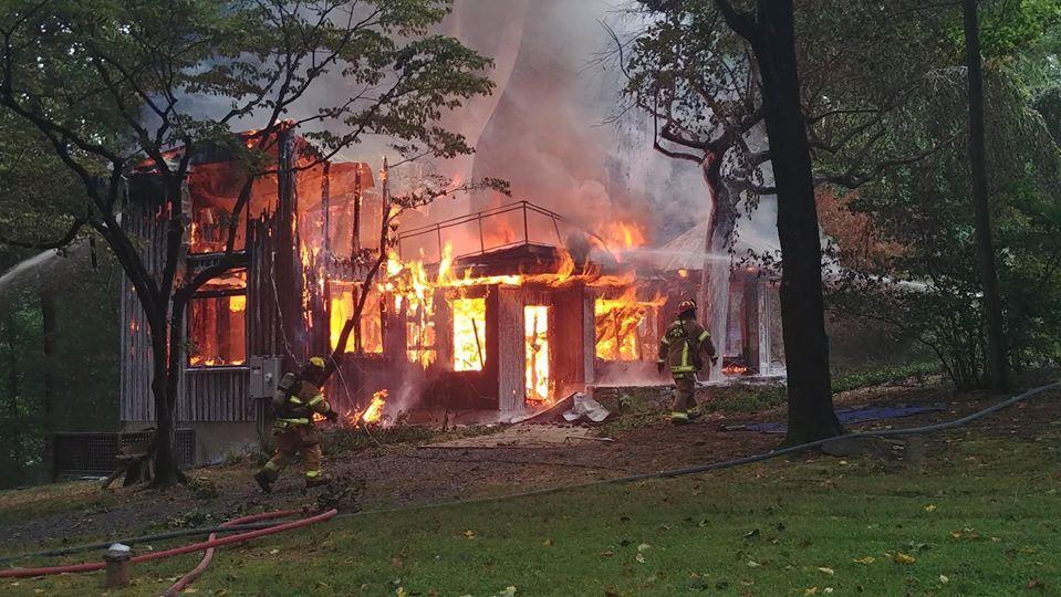Drevas fire 1