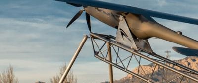 Silent Falcon UAS Technologies