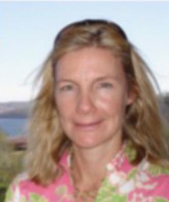Julia Christine Devlin