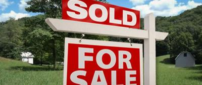 Rappahannock home, land sales up in 2017