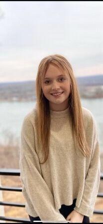 Emma Elizabeth Cruse